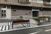 SUP Navarra denuncia problemas de acceso a la Jefatura Superior de Policía Nacional en Pamplona