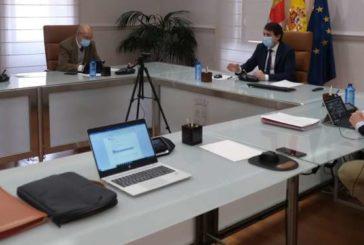 Castilla y León impone el toque de queda a las 20:00 horas a pesar del rechazo del Gobierno
