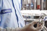 Grifols prueba un fármaco que proporcionaría inmunidad inmediata contra el coronavirus
