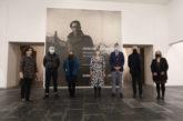 La exposición 'Gerardo Lizarraga. Artista en el exilio' en el Museo de Navarra