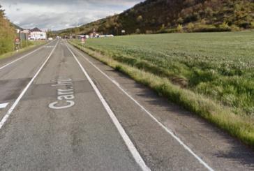 NA+ presenta mociones en Baztan y Santesteban para pedir que la N-121 se transforme en autovía
