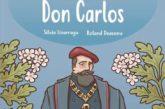El Museo del Carlismo publica el libro infantil 'El toisón de Don Carlos'