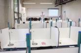 El laboratorio de análisis sensorial de la UPNA cumple veinte años