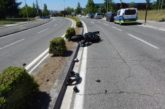 Pamplona no tuvo ningún fallecido en accidente de tráfico en 2020