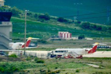 FACUA denuncia ante Consumo de Navarra a las 6 aerolíneas del grupo IAG