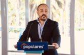 Alejandro Fernández (PP) acusa a Illa de tomar decisiones en función de