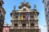 El Ayuntamiento de Pamplona solicitará la declaración del 'Cuerpo de Ciudad' como Bien de Interés Cultural