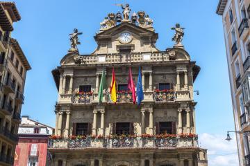 Pamplona destina este año 450.000 euros para apoyar con el pago del alquiler a familias en situación de crisis