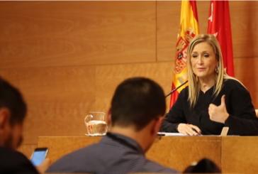 La Audiencia de Madrid absuelve a Cifuentes por el caso máster
