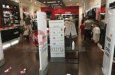 La contratación en el comercio de Navarra crece un 6,3% desde la irrupción de la pandemia
