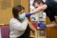 Este fin de semana se administrarán más de 8.100 vacunas en Navarra