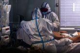 Coronavirus en Navarra: Aumentan los ingresos en UCI y se mantienen los fallecimientos  en la última semana