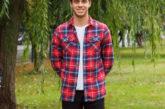 David Lecumberri Irisarri, ganador de la fase local de la Olimpiada Matemática Española