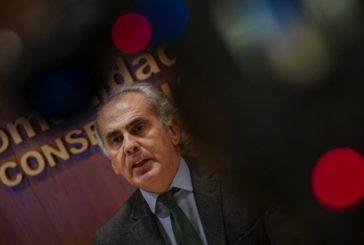 Nuevas restricciones en Madrid por cepa de coronavirus británica