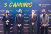 La serie Tres Caminos, que proyectará el Camino de Santiago a nivel internacional