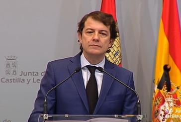 Fernández Mañueco: