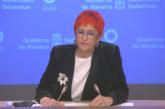 Navarra registra 2 fallecimientos por coronavirus, 159 nuevos positivos
