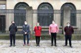 Las Empresas Navarras de Inserción devuelven a la sociedad 1,8 euros por cada uno que reciben