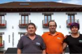 Hostelería navarra: Javier Carlosena, nuevo presidente de Hoteles Rurales Reckrea