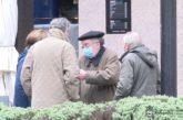 Iturrama y San Juan, los barrios más envejecidos de Pamplona