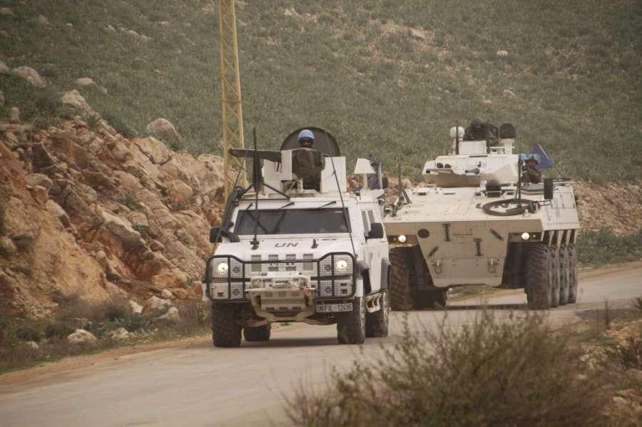 53 militares españoles confinados en Líbano por dar positivo en coronavirus