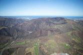 El incendio forestal en Bera y Lesaka ha quemado 770 hectáreas, con afección desigual por zonas y por tipo de vegetación