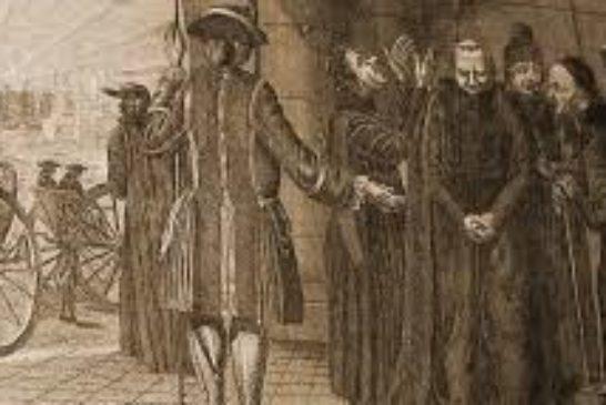 La Expulsión de los jesuitas de España