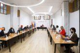 El Gobierno de Navarra celebrará el 8 M con la entrega del premio Bedinna 2021