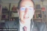 """Javier Andreu: evidencias materiales no están en """"proto vasco"""" sino en lenguas indoeuropeas"""