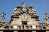 El Ayuntamiento de Pamplona autorizará terrazas temporales en Jarauta, Santo Domingo y junto al Archivo de Navarra