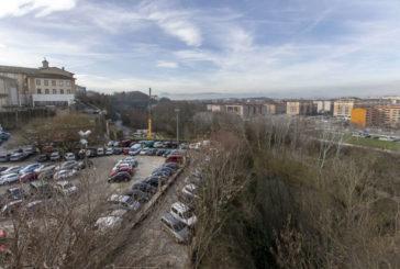 El Ayuntamiento de Pamplona consigue más de 600.000 euros del Estado para restaurar sus murallas