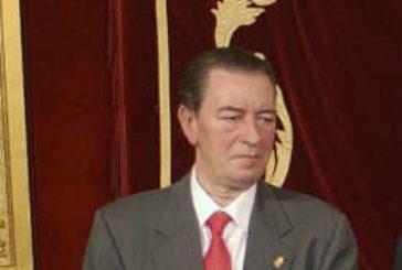 El Gobierno de Navarra muestra sus condolencias por el fallecimiento de Rafael Gurrea