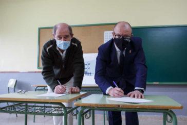 Aóiz comenzará la construcción del nuevo instituto
