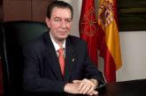 El Parlamento de Navarra transmite sus condolencias por el fallecimiento de Rafael Gurrea, Presidente en la VI Legislatura y Parlamentario
