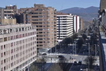 El Ayuntamiento licitará este primer trimestre el proyecto de la segunda fase de la avenida de Pío XII