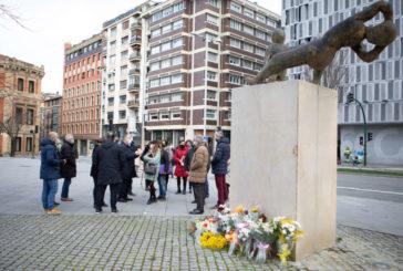 Pamplona homenajeará a sus víctimas de ETA