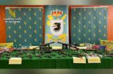 Detenidas 7 personas en Vizcaya y Valencia por tráfico y venta ilegal de armas