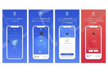 Consumo lanza una app para mejorar el uso de las mascarillas entre la población