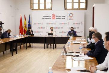 El Gobierno de Chivite aprueba la gestión de los fondos Next Generation UE por Decreto