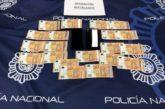 Detenidas 4 personas por intercambio e introducción de moneda falsa en España