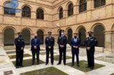 Toma posesión el nuevo Jefe de la Comisaría Local de Tudela
