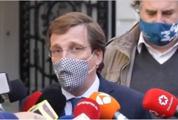 Almeida asegura que los turistas franceses vienen a Madrid por la cultura y no la fiesta