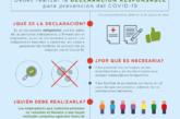 Se inicia la campaña frente al coronavirus para los temporeros en Navarra