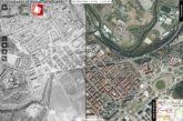 Nueva aplicación permite ver la evolución de puntos de Navarra en el último siglo