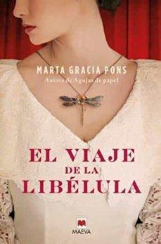 """""""El viaje de la libélula"""""""