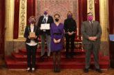 8 M: Las mujeres rurales reciben el premio Berdinna
