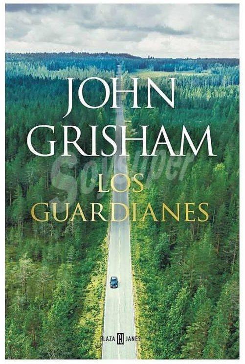 """""""Los guardianes"""""""