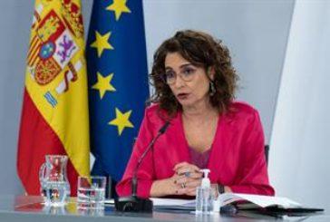 El déficit de España se dispara por el coronavirus al 10,09 % del PIB en 2020, el más alto desde 2009