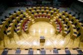 El Parlamento de Navarra insta al Gobierno a hacer dos rotondas en la N-134 a su paso por Azagra