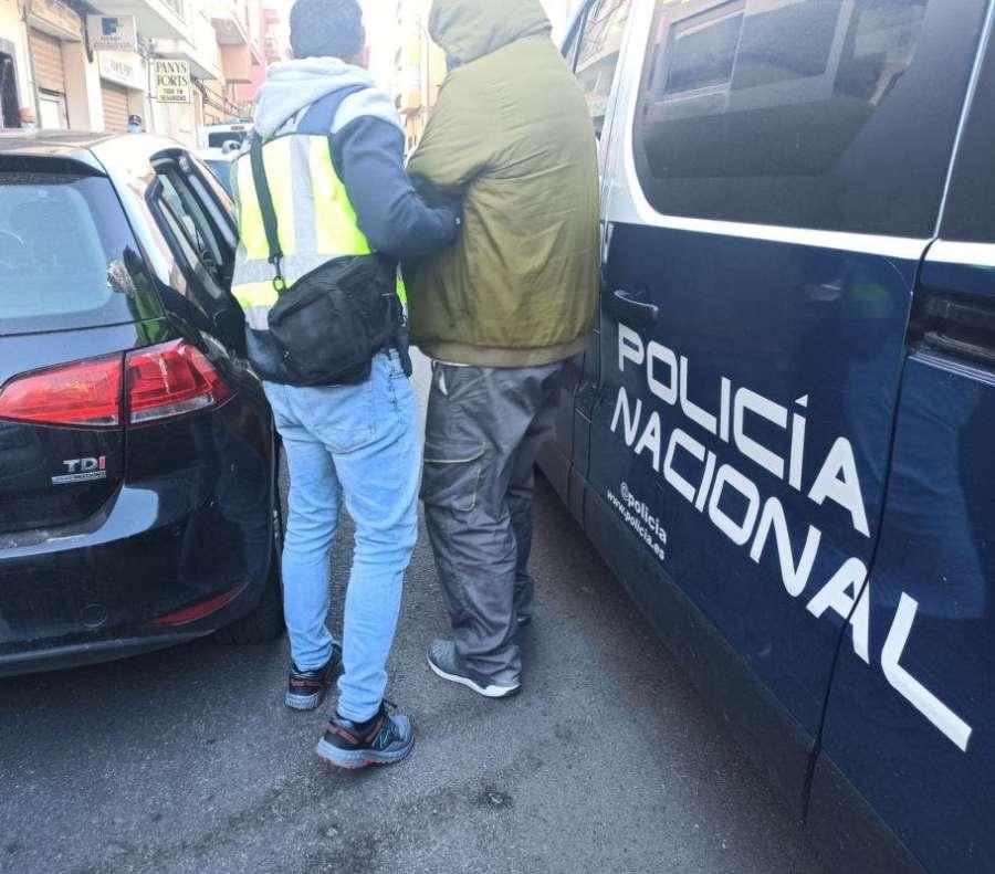 Detenidos los cinco presuntos autores de un violento asesinato cometido el pasado año en Portugal